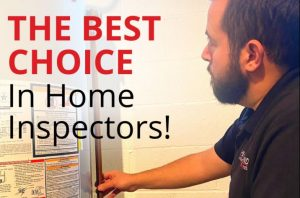 The Most Reliable Home Inspectors! 🏠