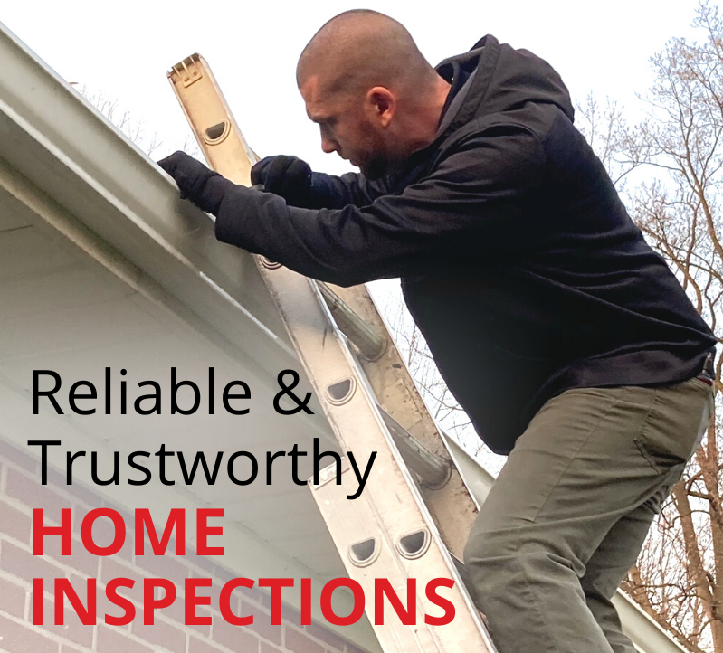 Trustworthy Home Inspections!