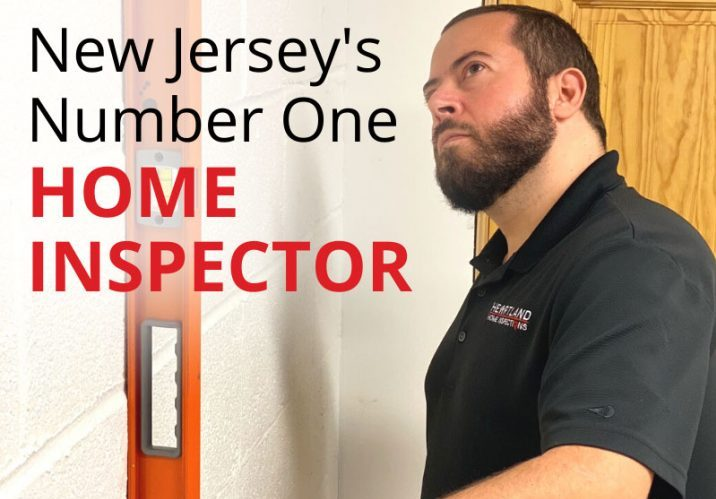 Number One In Home Inspectors!