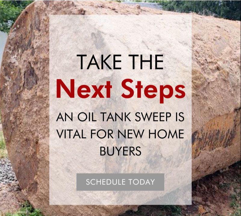 Take The Next Steps!