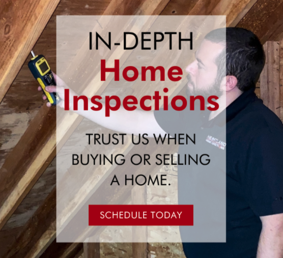 Read more about the article In-Depth Home Inspections!