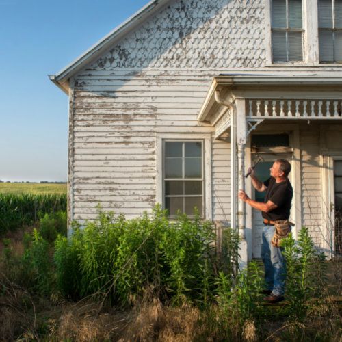 Read more about the article Buying a Fixer-Upper?