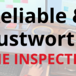 Reliable & Trustworthy Home Inspections!